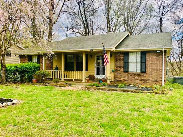 1712 Winding Way Dr, White House, TN 37188 (MLS #RTC2137195) :: CityLiving Group
