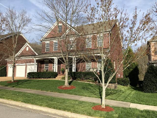 1224 Broadmoor Cir, Franklin, TN 37067 (MLS #RTC2137198) :: Hannah Price Team