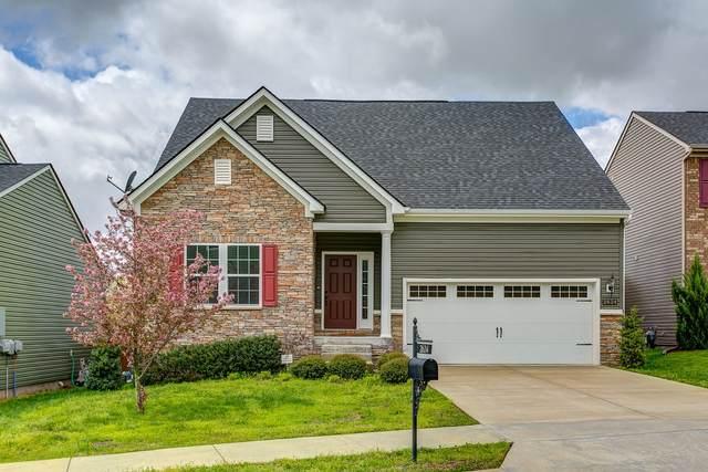 2624 Bluffton Ln, Columbia, TN 38401 (MLS #RTC2137205) :: Village Real Estate