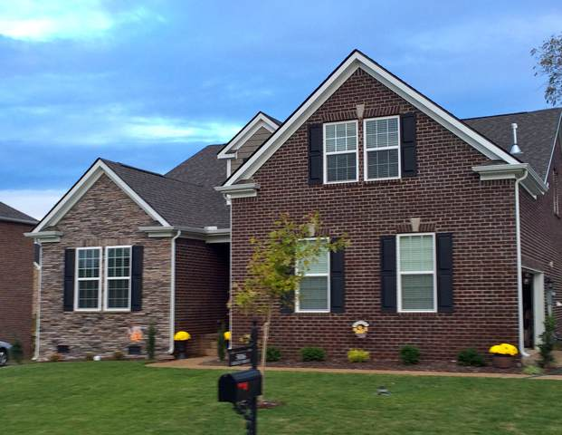 5016 Keeley Dr, Spring Hill, TN 37174 (MLS #RTC2137211) :: The Helton Real Estate Group