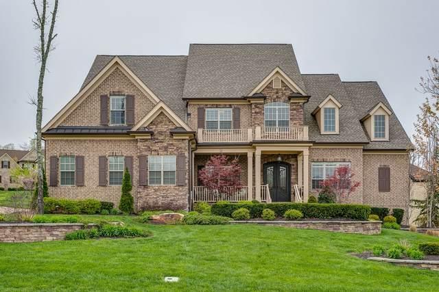 1845 Barnstaple Ln, Brentwood, TN 37027 (MLS #RTC2137229) :: Village Real Estate