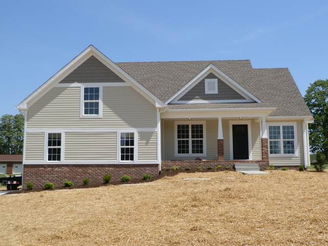 448 Hawkins Rd, Clarksville, TN 37040 (MLS #RTC2137232) :: Kimberly Harris Homes
