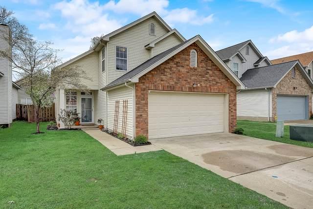709 Hayling Ct, Hermitage, TN 37076 (MLS #RTC2137238) :: Village Real Estate