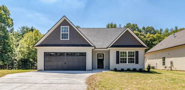 472 Hawkins Rd, Clarksville, TN 37040 (MLS #RTC2137242) :: Kimberly Harris Homes