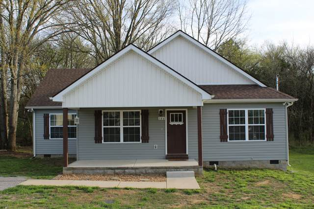 164 Trey Dr, Lewisburg, TN 37091 (MLS #RTC2137255) :: REMAX Elite