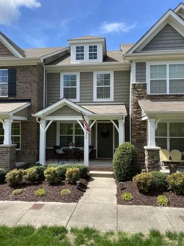 320 Mapleton Aly, Hermitage, TN 37076 (MLS #RTC2137266) :: Village Real Estate