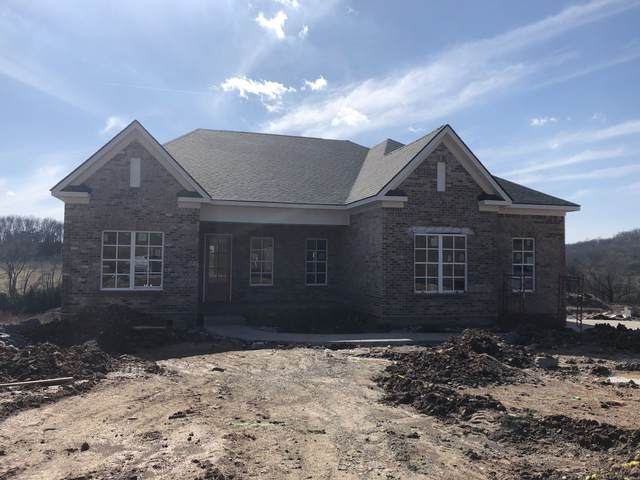 7067 Big Oak Rd-Lot 154, Nolensville, TN 37135 (MLS #RTC2137269) :: Village Real Estate