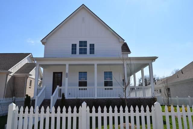 6005 Mt Pisgah Rd Lot 18, Nashville, TN 37211 (MLS #RTC2137270) :: DeSelms Real Estate