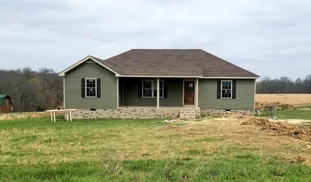 2145 Austin Road, Lafayette, TN 37083 (MLS #RTC2137314) :: Berkshire Hathaway HomeServices Woodmont Realty