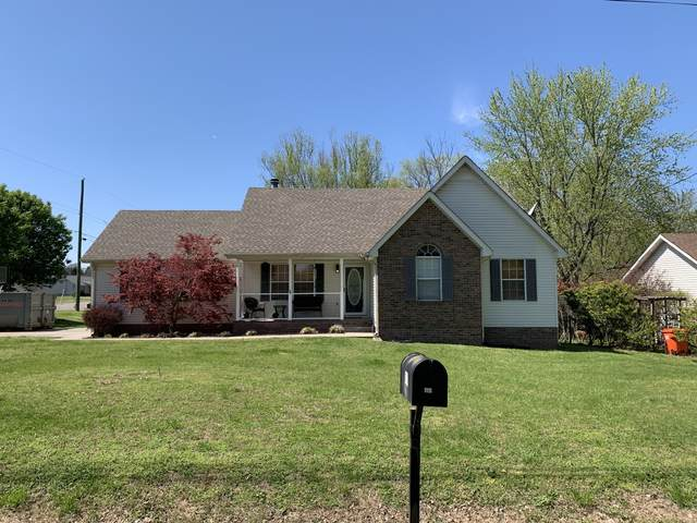 174 Shiloh Dr, La Vergne, TN 37086 (MLS #RTC2137316) :: Cory Real Estate Services