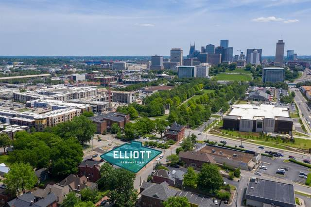 610 Madison Street, Nashville, TN 37208 (MLS #RTC2137327) :: CityLiving Group