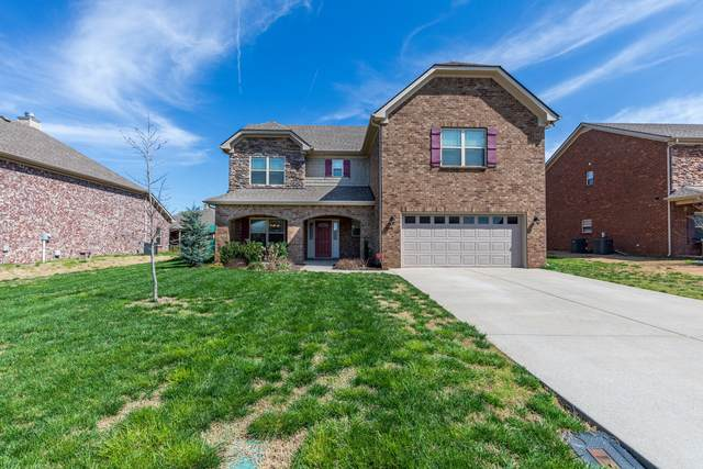 5114 Lady Thatcher Dr, Murfreesboro, TN 37129 (MLS #RTC2137340) :: John Jones Real Estate LLC