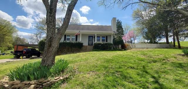 56 Spring Hill Rd, Mount Juliet, TN 37122 (MLS #RTC2137346) :: Oak Street Group