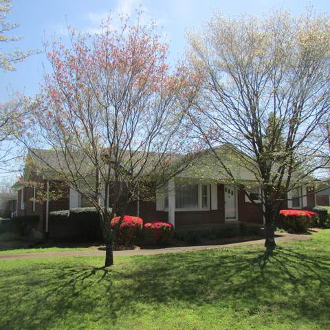 604 Springer Rd N, Lawrenceburg, TN 38464 (MLS #RTC2137349) :: Nashville on the Move