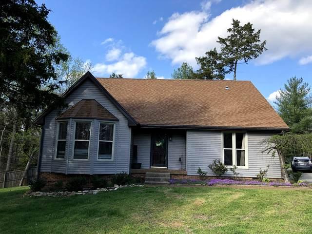 2881 Stacy Ln, Clarksville, TN 37043 (MLS #RTC2137350) :: John Jones Real Estate LLC