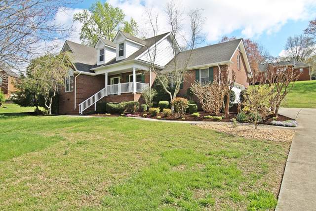 104 Spalding Ct, Springfield, TN 37172 (MLS #RTC2137355) :: Nashville on the Move