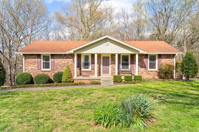 2686 Old Clarksville Pike, Ashland City, TN 37015 (MLS #RTC2137364) :: Berkshire Hathaway HomeServices Woodmont Realty