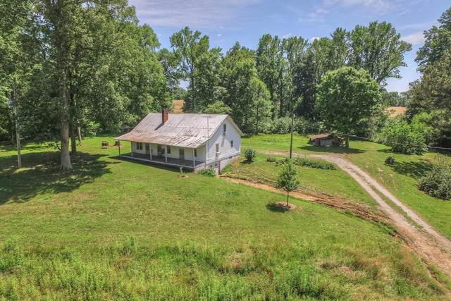 3731 Flewellyn Rd, Springfield, TN 37172 (MLS #RTC2137367) :: Five Doors Network