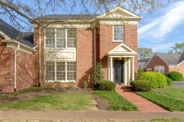 1611 Cambridge Dr, Murfreesboro, TN 37129 (MLS #RTC2137370) :: Village Real Estate