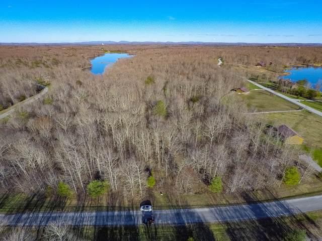 0 Hemlock Lane, Spencer, TN 38585 (MLS #RTC2137371) :: Berkshire Hathaway HomeServices Woodmont Realty