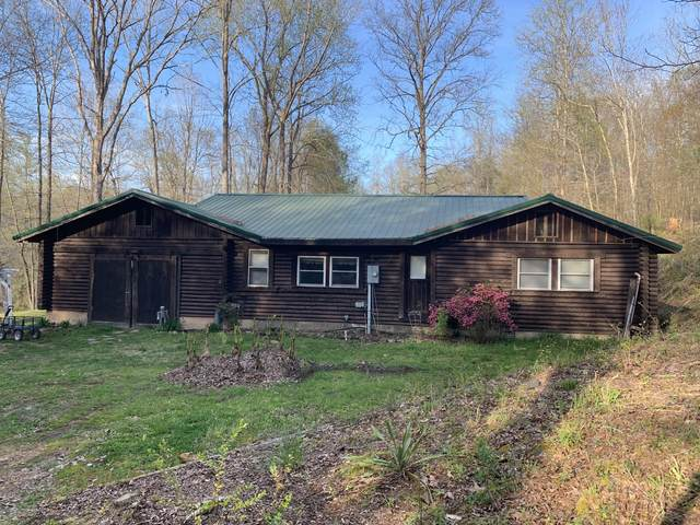 1140 Blowing Springs Rd, Lawrenceburg, TN 38464 (MLS #RTC2137376) :: The Group Campbell powered by Five Doors Network
