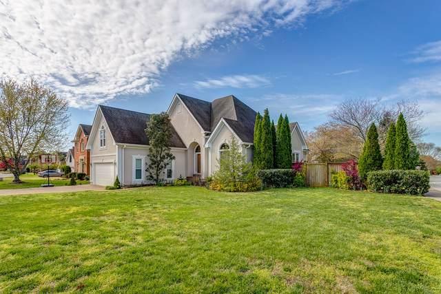 392 Forrest Park Cir, Franklin, TN 37064 (MLS #RTC2137377) :: Village Real Estate