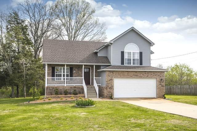 218 Bankside Drive, Smyrna, TN 37167 (MLS #RTC2137384) :: John Jones Real Estate LLC