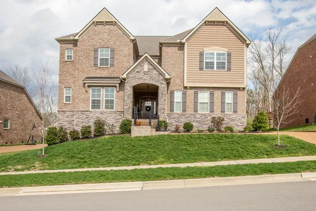 1208 Boxthorn Dr, Brentwood, TN 37027 (MLS #RTC2137386) :: Nashville on the Move