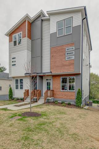 22B Hill St N, Nashville, TN 37210 (MLS #RTC2137390) :: Village Real Estate