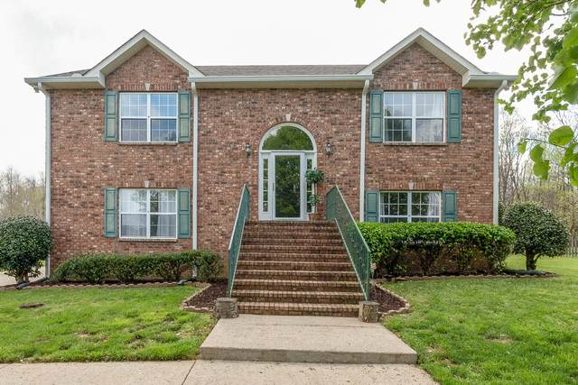 105 Oak Park Ct, White House, TN 37188 (MLS #RTC2137397) :: CityLiving Group