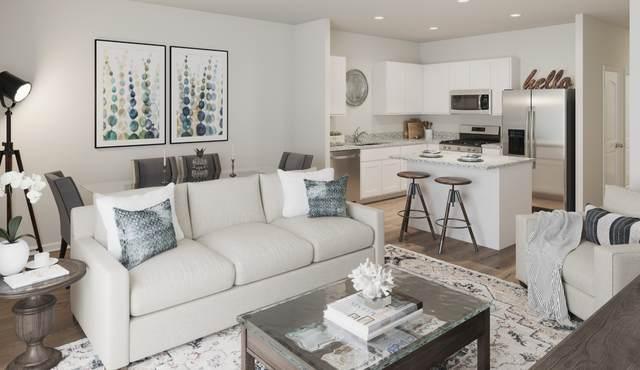 1038 Woodbridge Blvd Lot #9 #9, Lebanon, TN 37090 (MLS #RTC2137398) :: RE/MAX Homes And Estates