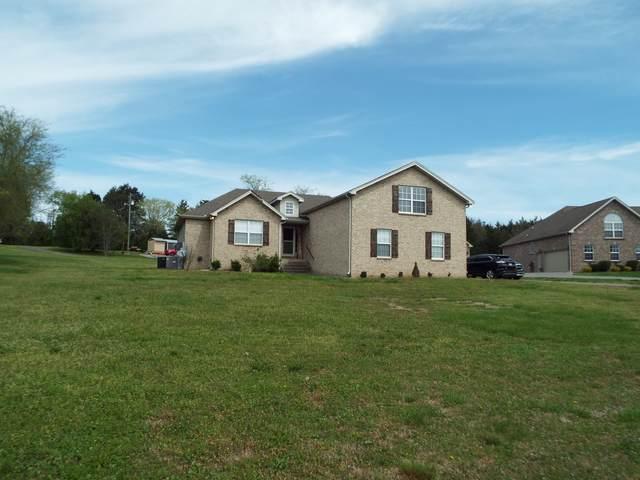1014 Station Cir, Mount Juliet, TN 37122 (MLS #RTC2137401) :: Oak Street Group