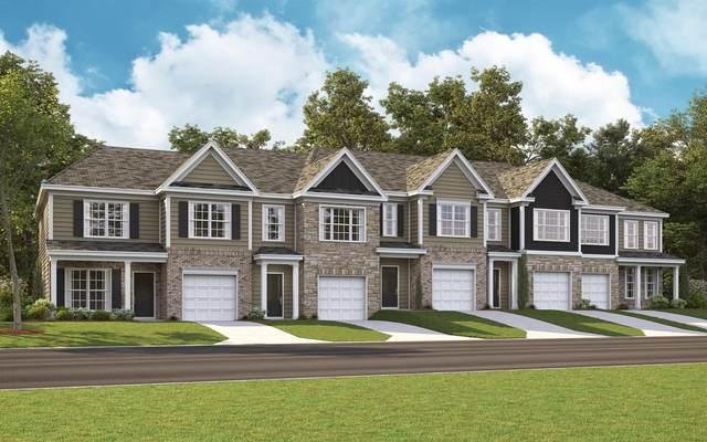 1051 Woodbridge Blvd Lot #106 #106, Lebanon, TN 37090 (MLS #RTC2137402) :: Nashville on the Move