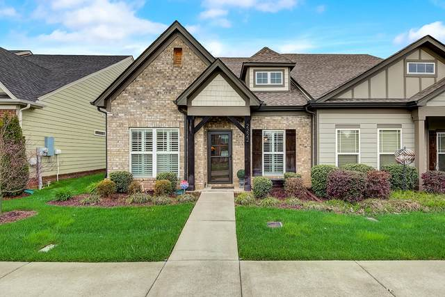 2222 Cason Ln, Murfreesboro, TN 37128 (MLS #RTC2137408) :: Cory Real Estate Services