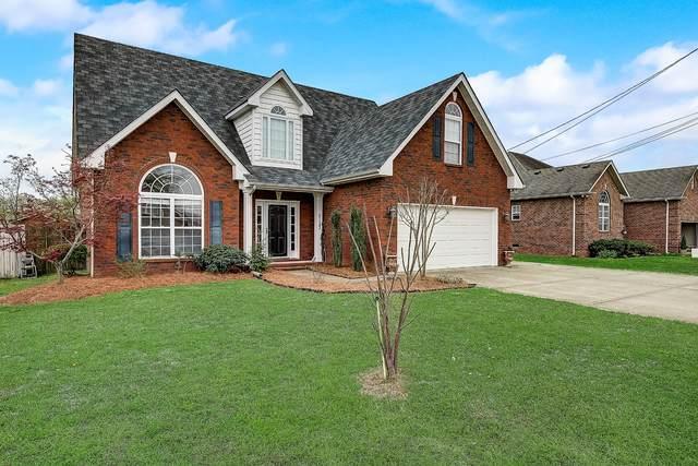 5123 Green Acres Ln, Murfreesboro, TN 37129 (MLS #RTC2137409) :: John Jones Real Estate LLC