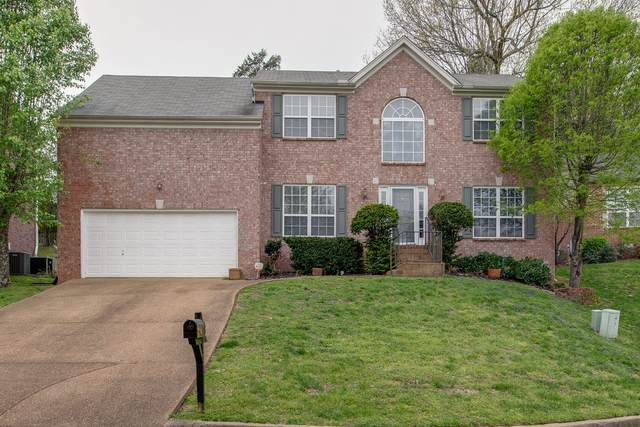 109 Holt Branch Court, Nashville, TN 37211 (MLS #RTC2137411) :: The Helton Real Estate Group