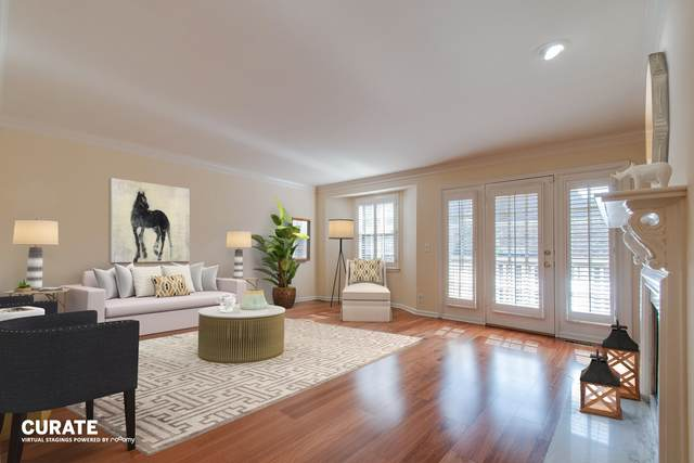 401 Bowling Ave #56, Nashville, TN 37205 (MLS #RTC2137414) :: CityLiving Group