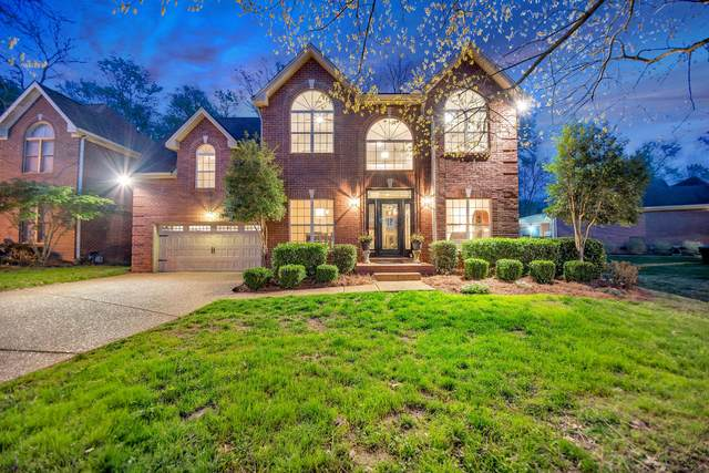 5004 Tulip Grove Ln, Hermitage, TN 37076 (MLS #RTC2137426) :: Armstrong Real Estate