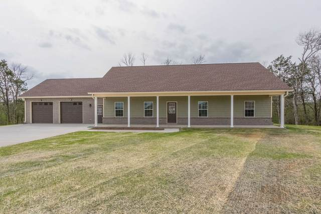 3427 Cornerstone Dr, Murfreesboro, TN 37128 (MLS #RTC2137435) :: Cory Real Estate Services
