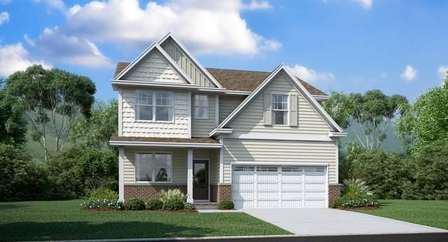 318 Cloverbrook Way, Gallatin, TN 37066 (MLS #RTC2137452) :: RE/MAX Homes And Estates