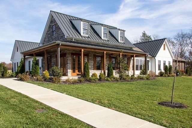 310 Cloverbrook Way, Gallatin, TN 37066 (MLS #RTC2137455) :: RE/MAX Homes And Estates