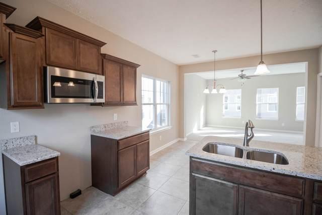 167 Ramsden Ave, La Vergne, TN 37086 (MLS #RTC2137459) :: John Jones Real Estate LLC