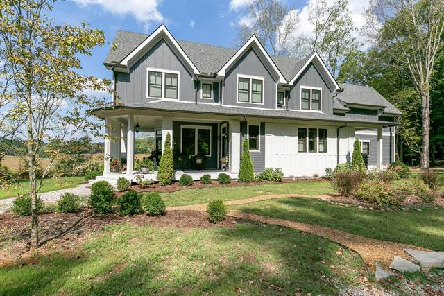 5240 Jenkins Rd, Santa Fe, TN 38482 (MLS #RTC2137464) :: Team Wilson Real Estate Partners