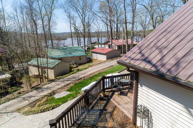 126 Landmark Ln, Decaturville, TN 38329 (MLS #RTC2137478) :: Village Real Estate