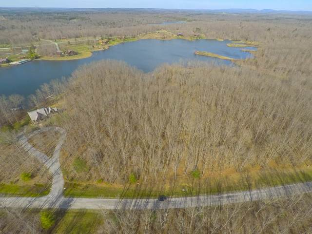 0 Camp Creek Circle, Spencer, TN 38585 (MLS #RTC2137504) :: Ashley Claire Real Estate - Benchmark Realty