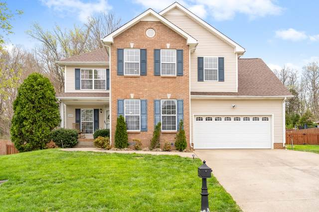 3475 Hickory Glen Dr, Clarksville, TN 37040 (MLS #RTC2137507) :: Kimberly Harris Homes