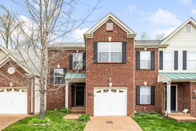 40 Fawn Creek Pass, Nashville, TN 37214 (MLS #RTC2137513) :: Armstrong Real Estate