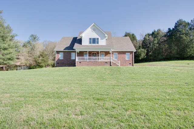 147 Hogans Creek Road N #0, Carthage, TN 37030 (MLS #RTC2137526) :: John Jones Real Estate LLC