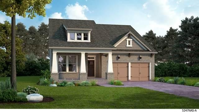 464 Abington Drive, Hendersonville, TN 37075 (MLS #RTC2137528) :: RE/MAX Homes And Estates