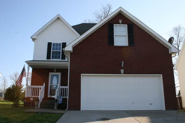 1546 Autumn Dr, Clarksville, TN 37042 (MLS #RTC2137537) :: Oak Street Group